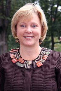 Photo of Tracy Inman