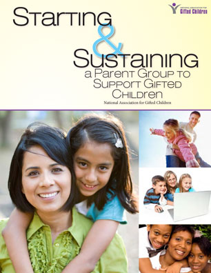 starting sustaining a parent group to support gifted children rh nagc org Online Books Ebook Covers