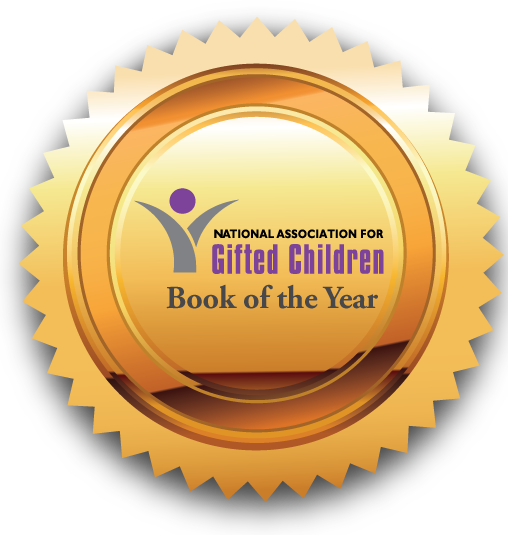 Book of the Year Logo