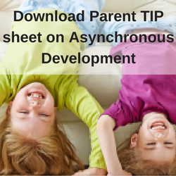 Intellectually Gifted Students Often >> Asynchronous Development National Association For Gifted Children