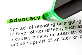Image result for advocate